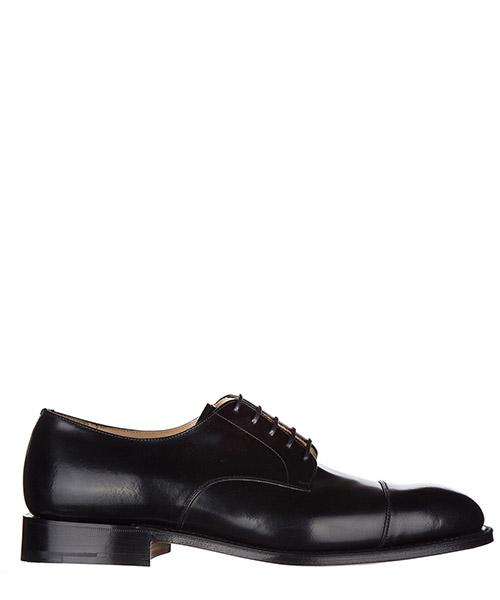Lace up shoes Church's EEB004 F0AAB 9XV black
