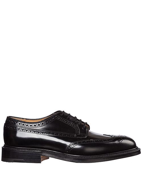 Zapatos con cordones Church's grafton 73 eeb0099xvf0aab black