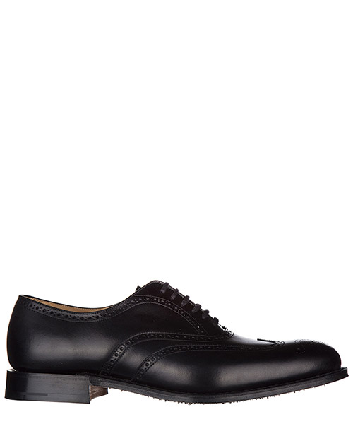 Zapatos con cordones Church's Berlin EEB016269WFBLACK black