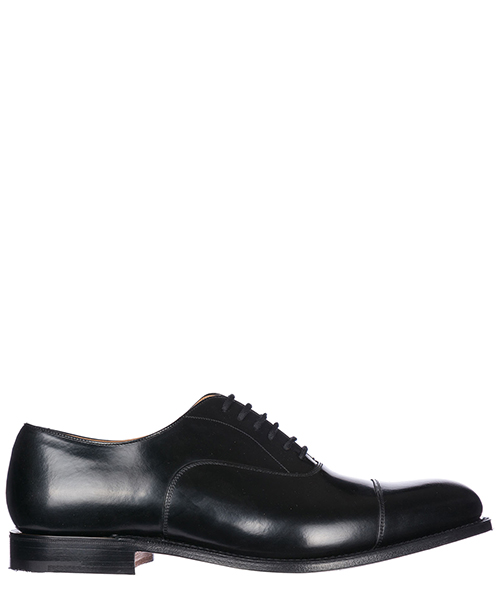 Lace up shoes Church's Dubai EEB017289XVBLACK black