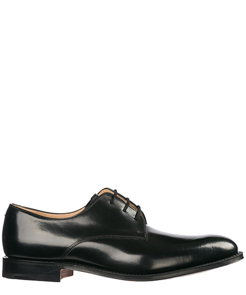 Scarpe stringate Church s Oslo EEB0289XVF0AAB black