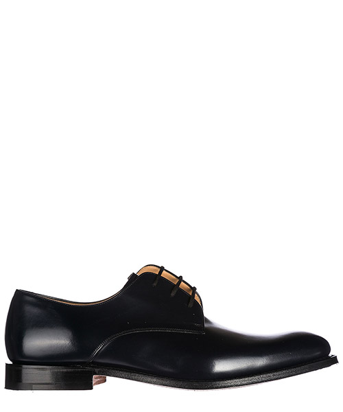 Scarpe stringate Church's Oslo EEB028 9XV F0ABM navy