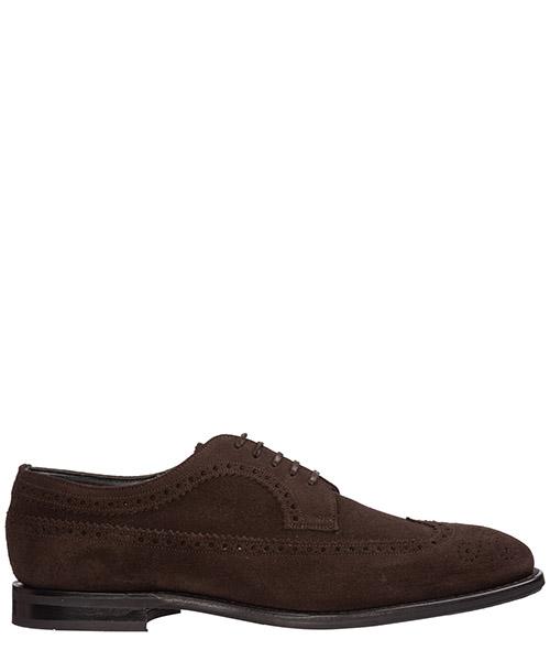 Zapatos con cordones Church's portmore eec0289vkf0aevportm ebony