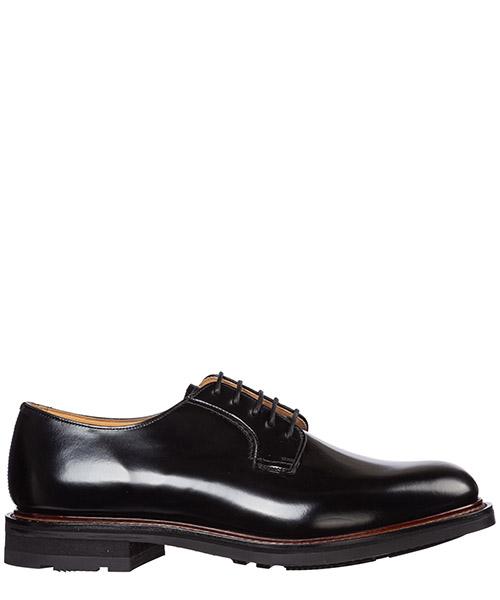 Zapatos con cordones Church's woodbridge eec1859xvf0aab nero