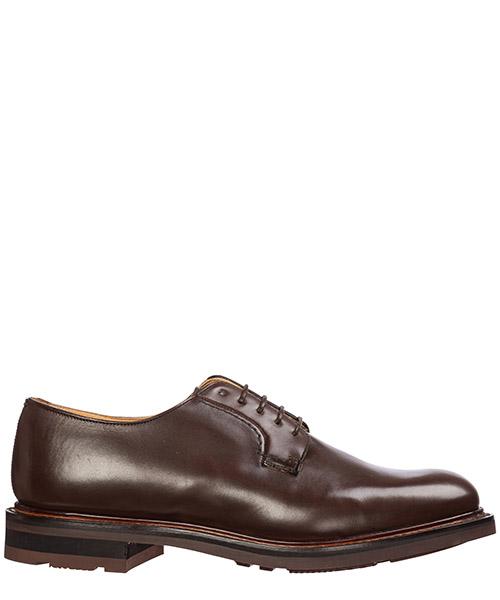 Zapatos con cordones Church's woodbridge eec1859ysf0aevwoodb ebony