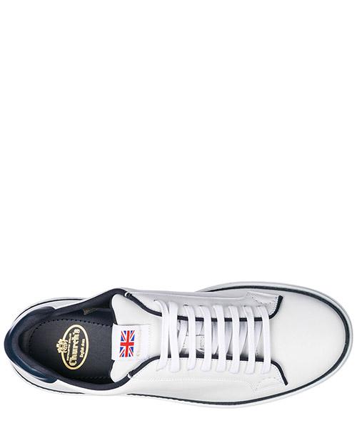 Scarpe sneakers uomo in pelle secondary image