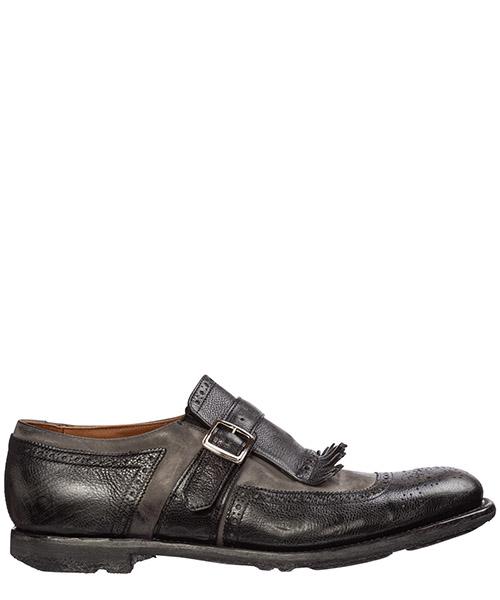 Zapatos con cordones Church's shanghai eog0019omf0rcvshang black