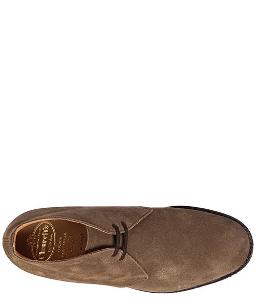 ботинки мужские замшевые ryder 81 secondary image