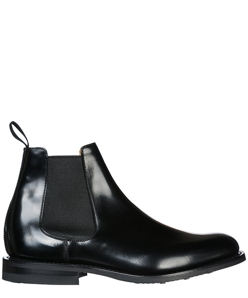 Ankle boots Church's Redenham ETC0359EMF0AAB black