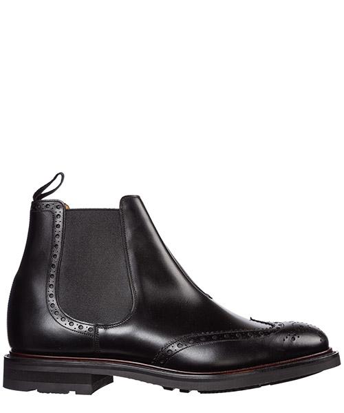 Ankle boots Church's coldbury etc1579afwf0aab nero