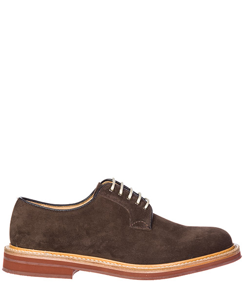 Zapatos de cordon Church's FULBECK698390 brown