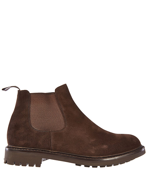 Stiefeletten Church's McCarthy 6811 90 marrone