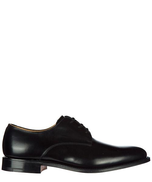 Lace up shoes Church's OSLO EEB028 black