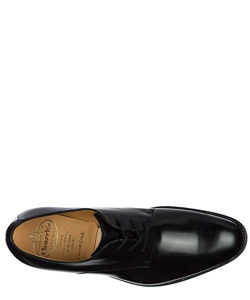 Chaussures à lacets classiques homme en cuir oslo derby secondary image