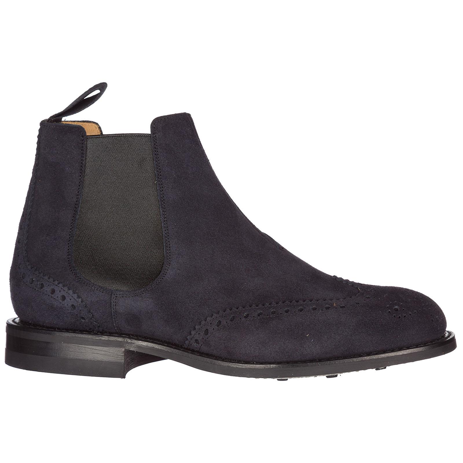 Wildleder stiefeletten boots herren ravenfield