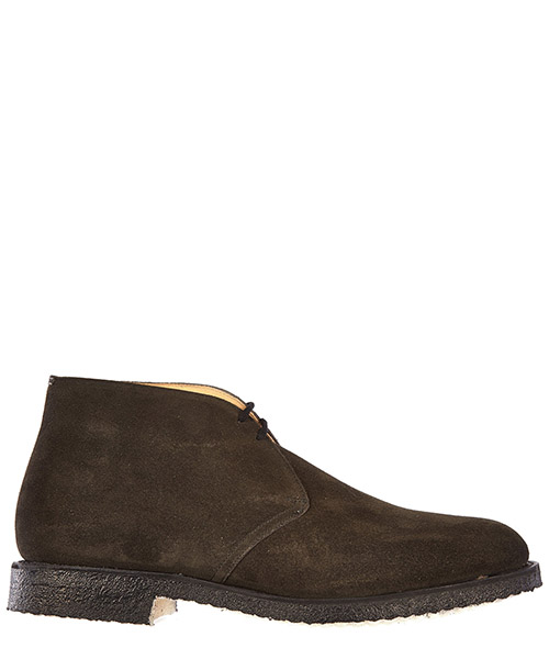 Bottines Church's Ryder 734358 RYDER grigio