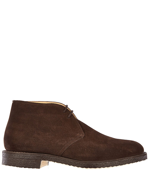 Stiefeletten Church's Ryder 734390 RYDER marrone