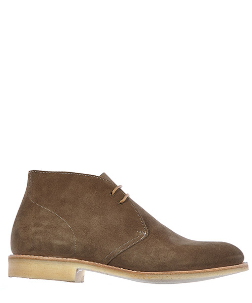 Desert boots Church's 7760 33 grigio