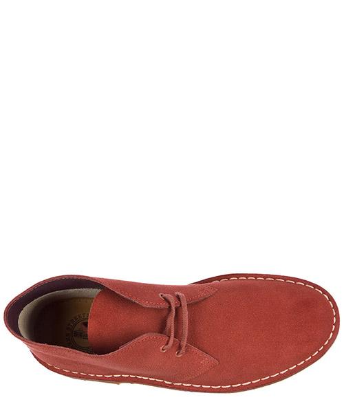 ботинки мужские замшевые secondary image