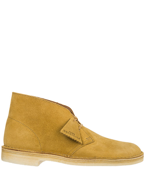 Bottines Clarks Desert boot DESERTBOOTM29OAK oak