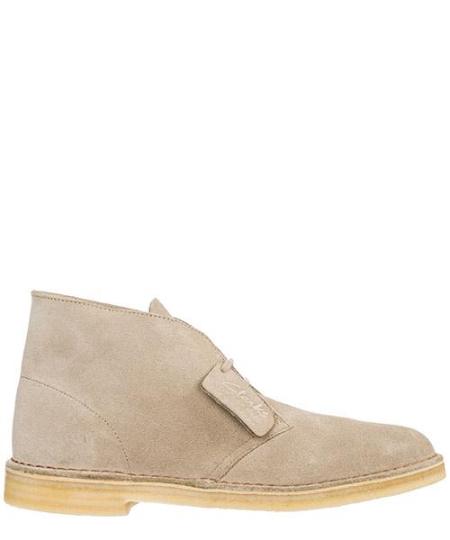Stiefeletten Clarks Desert boot DESERTBOOTM29SAN sand