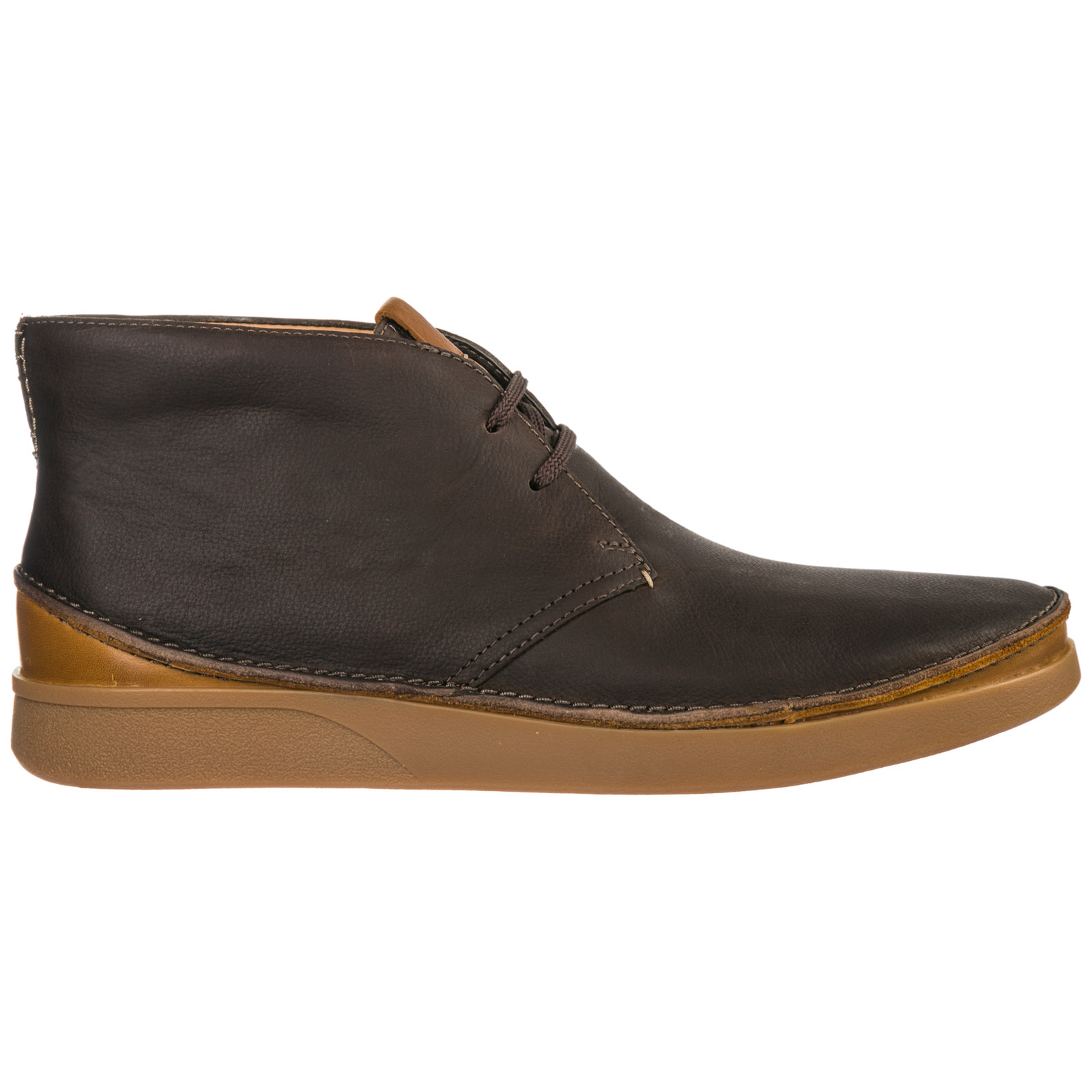 Men's suede desert boots lace up ankle boots oakland