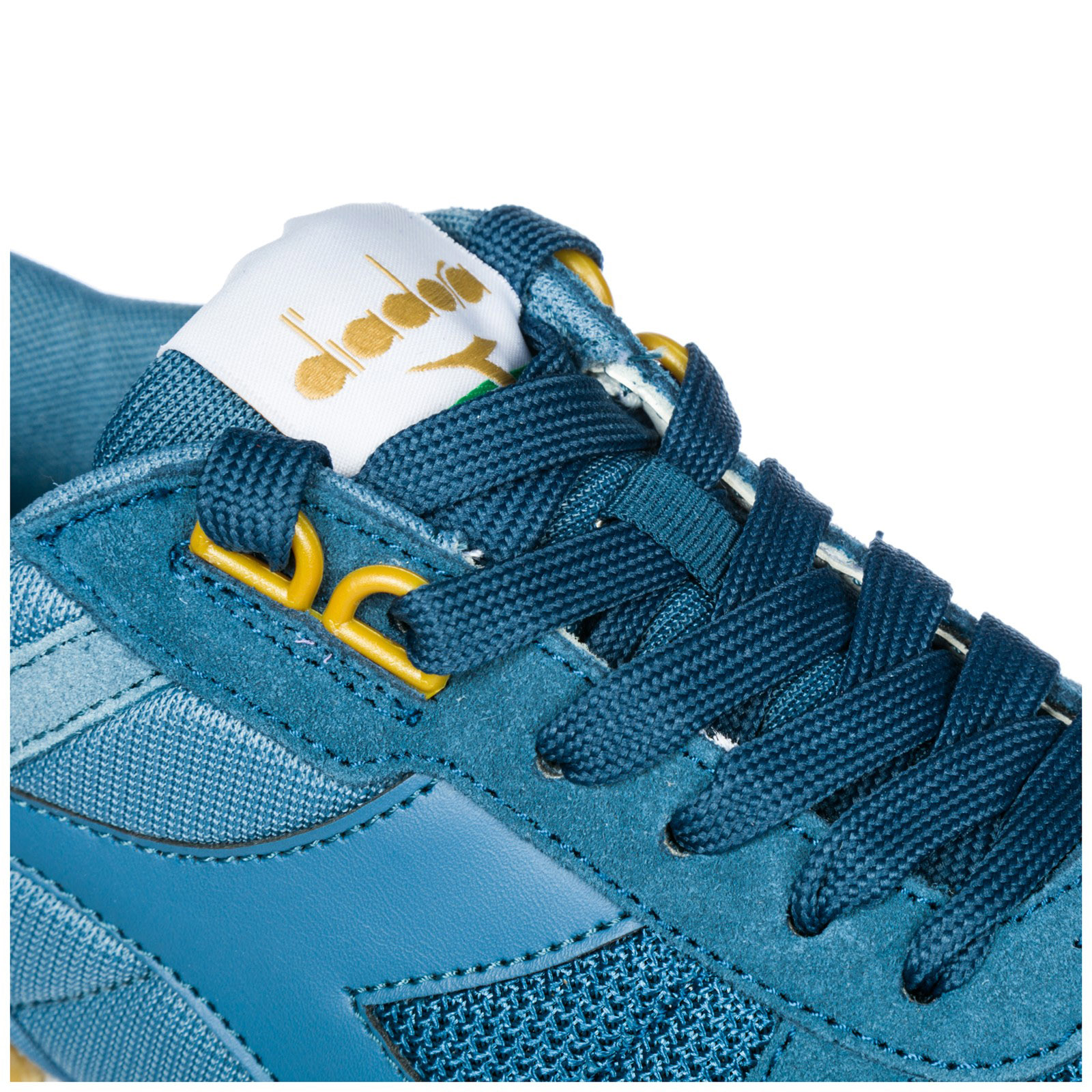 Heaven Stellar Basket 160825 501 Diadora Blue x8qIYRq