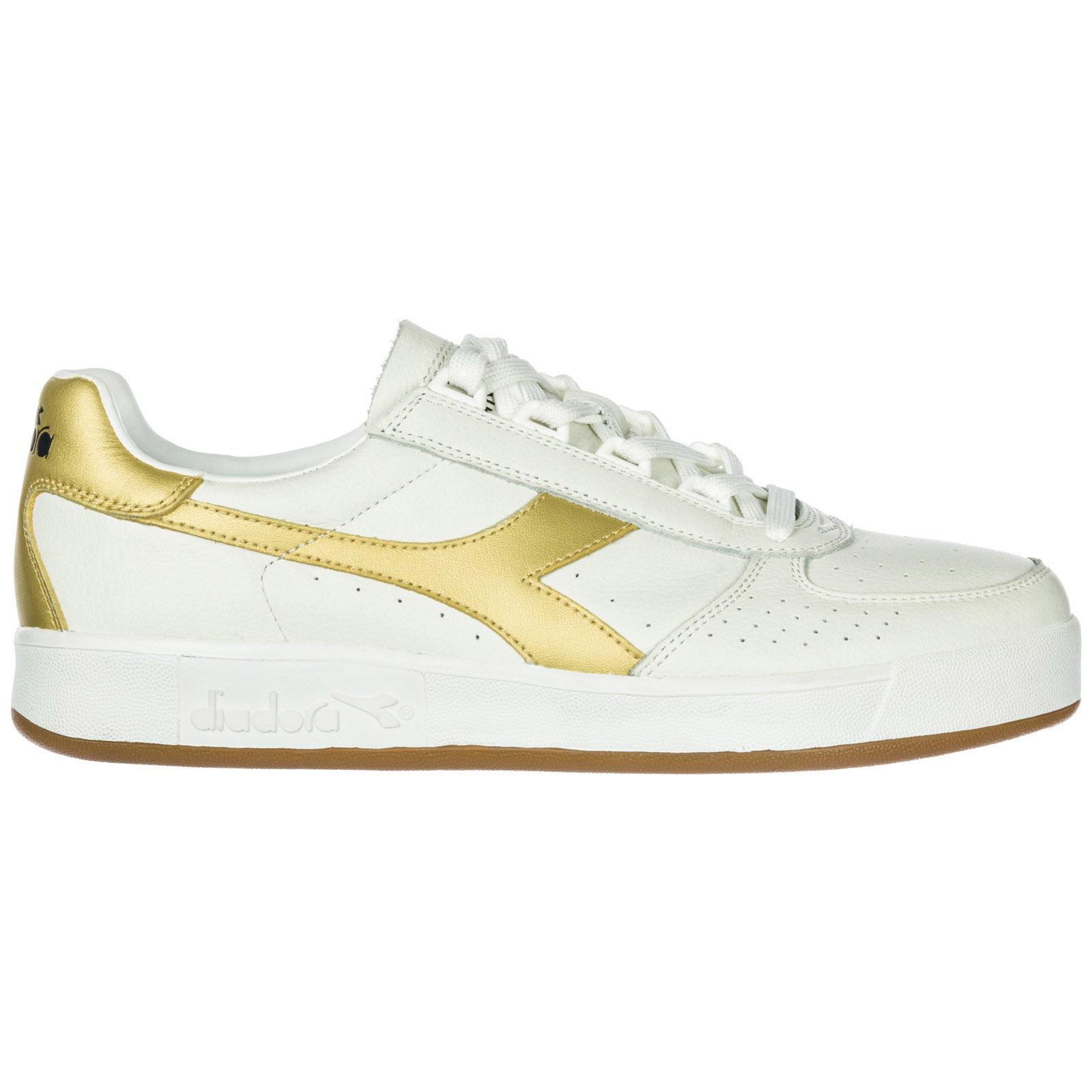 Sneakers Diadora 501173090 White Gold |