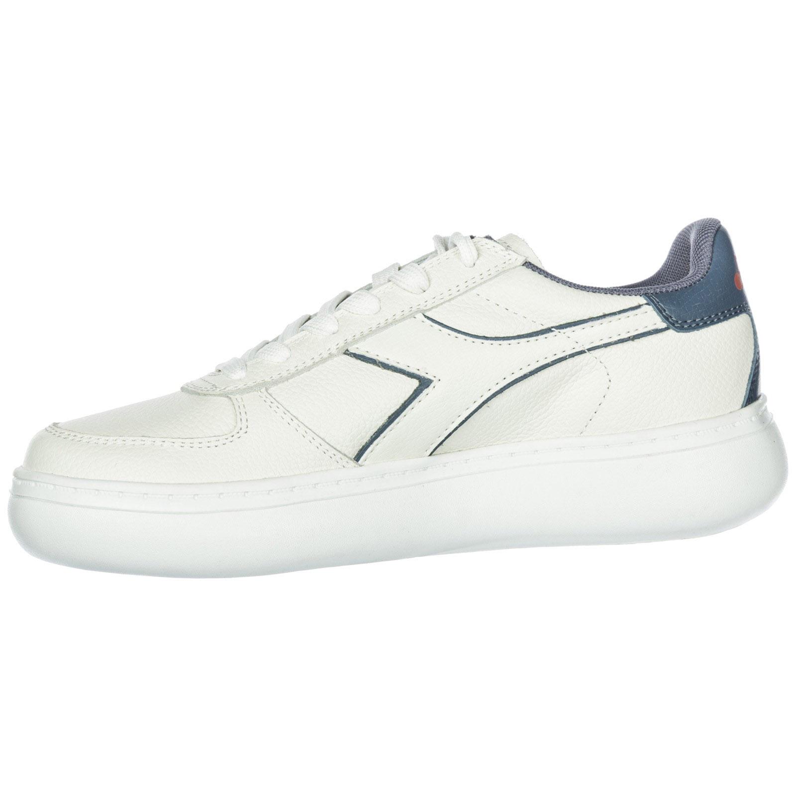 Zapatillas 173733 Grisaille White Deportivas 501 Diadora O8qvPO