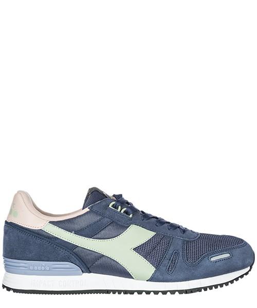 Sneakers Diadora 501158623 nightshadow blue / desert sag