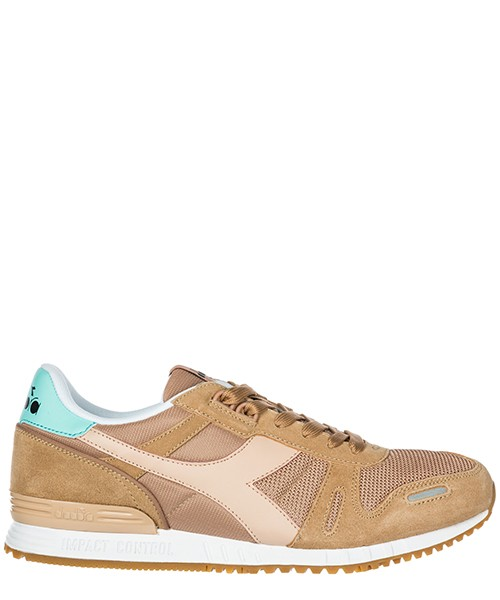 Sneakers Diadora 501158623 toasted almond / tawny bric