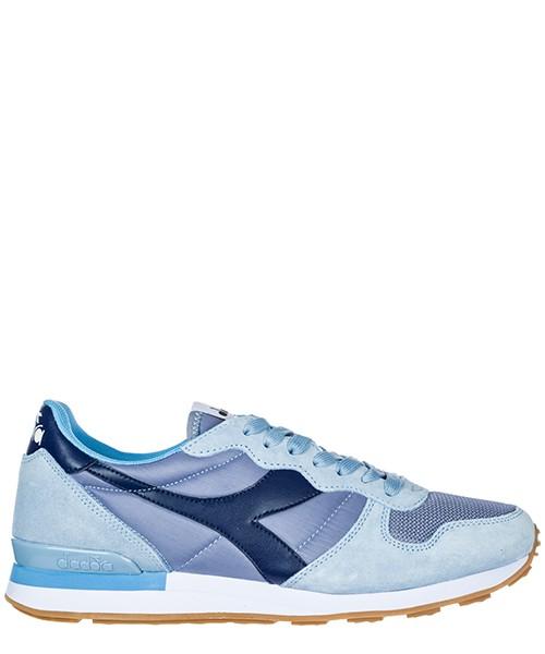 Sneakers Diadora 501.159886 powder blue / county blue