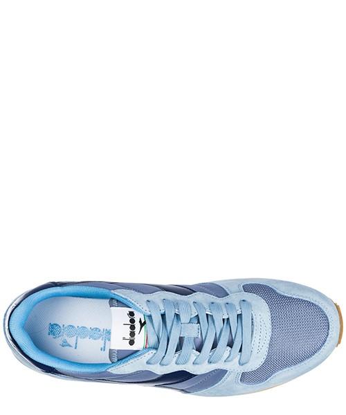 Scarpe sneakers uomo camoscio camaro secondary image
