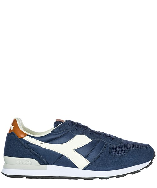 Sneakers Diadora 501.159886 insigna blue / whisper white