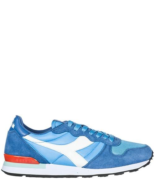 Sneakers Diadora 501.159886 river / ethereal blue