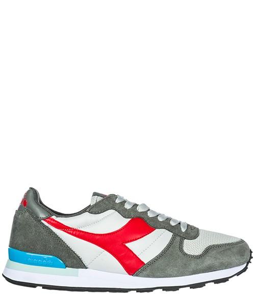 Sneakers Diadora 501.159886 gargoyle / gray violet / fier