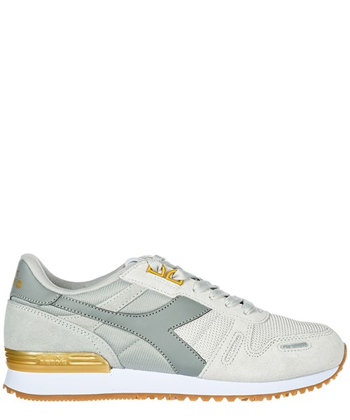 Basket Diadora 501.160825 frost gray / wind chime