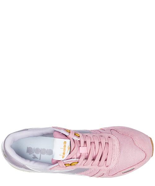 Damenschuhe turnschuhe damen wildleder schuhe sneakers titan ii w secondary image