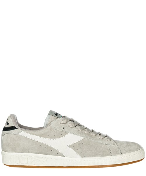 Basket Diadora 501.171832 moon rock grey