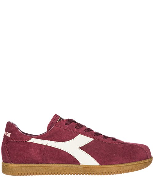 Basket Diadora 501.172302 crushed berry