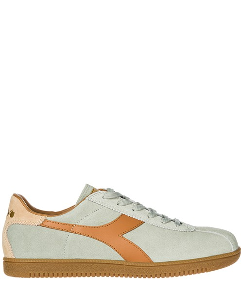 Sneakers Diadora 501.172302 pussywillow gray / almond