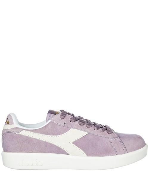 Basket Diadora 501.173288 sea fog violet