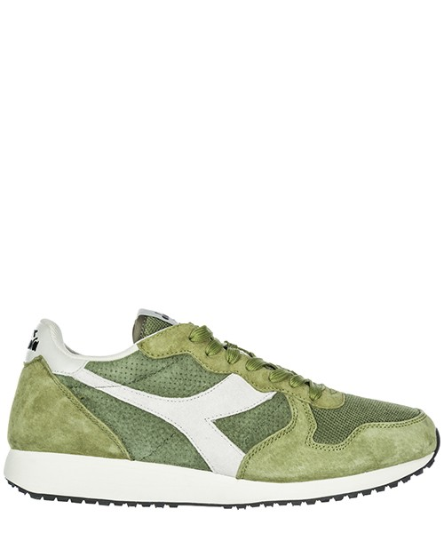 Sneakers Diadora 501173696 sage green