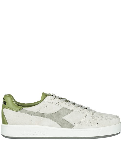 Basket Diadora 501173698 wind gray