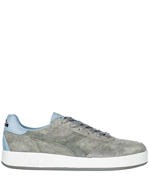 Turnschuhe Diadora 501173698 winter sky grey