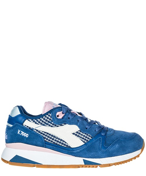 Turnschuhe Diadora 501.173706 night blue