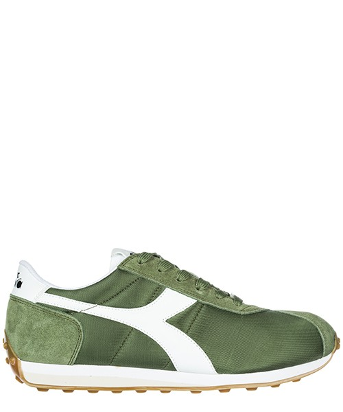 Basket Diadora 501173712 green olivine