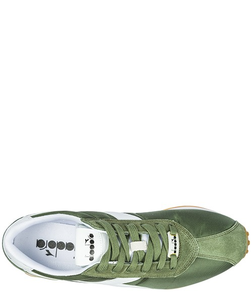 Men's shoes trainers sneakers  sirio nyl secondary image