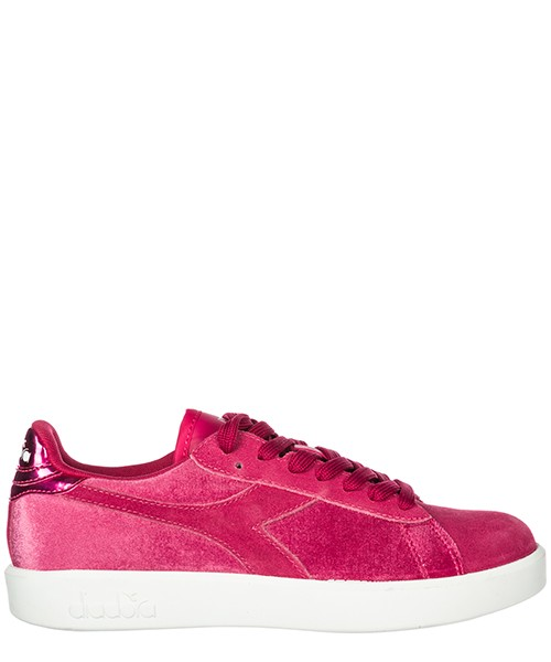 Basket Diadora 501.173728 cranberry
