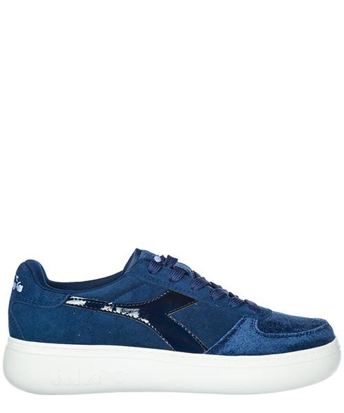 Sneakers Diadora 501.173734 saltire navy